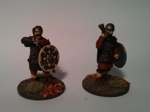 Saga Welsh Hearthguard